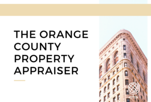 The Orange County Property Appraiser