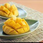 Mango Cuting