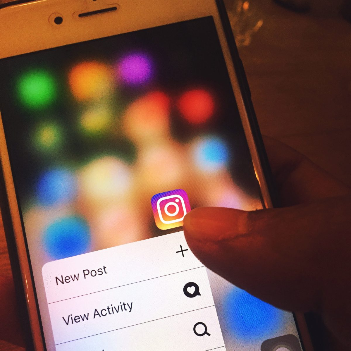 WHY IS INSTAGRAM THE FASTEST GROWING PLATFORM?