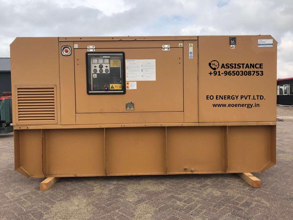 82.5 kva Diesel Generator Price and Features