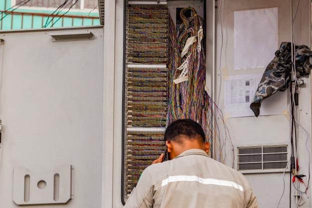 Telecom Broadband Technician