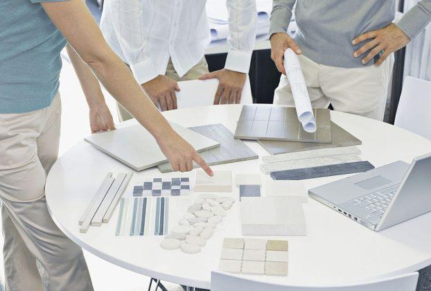 Design an Apartment Interior