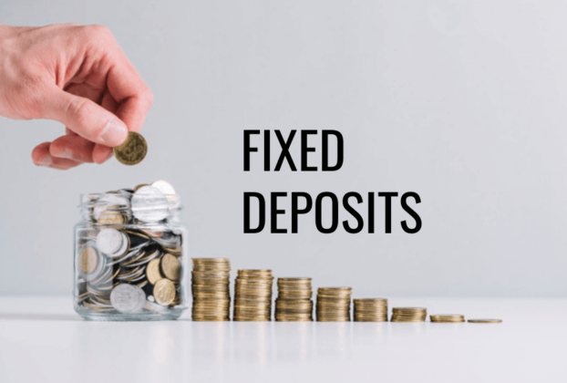 Bank Fixed Deposit