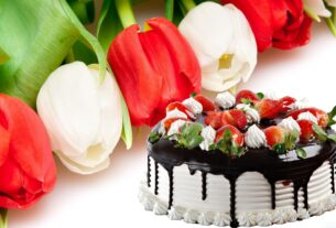 Flowers And Cakes Combo Deals
