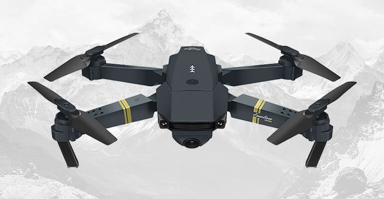 Shadow X Drone Review
