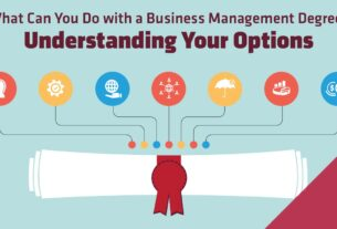 Why You Need To Take A Class In Business Management To Run A Website