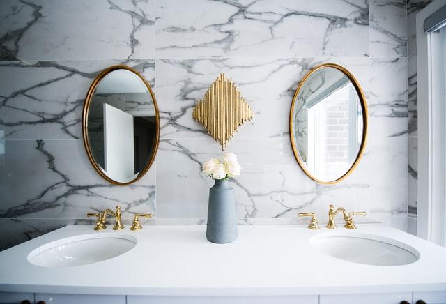 Bathroom Mirros