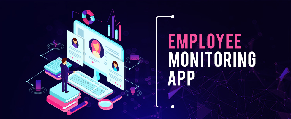 Employee Monitoring App