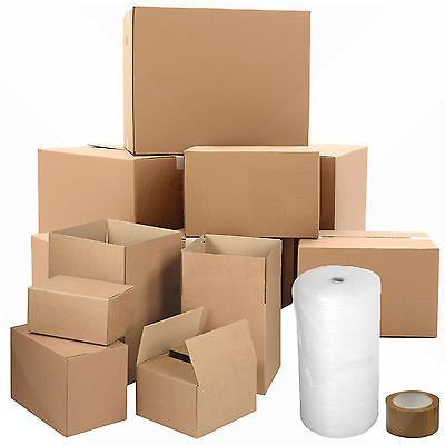 Moving House Kit Pack Wellpack