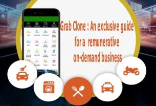 Grab Clone