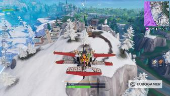 south of tilted tower 2