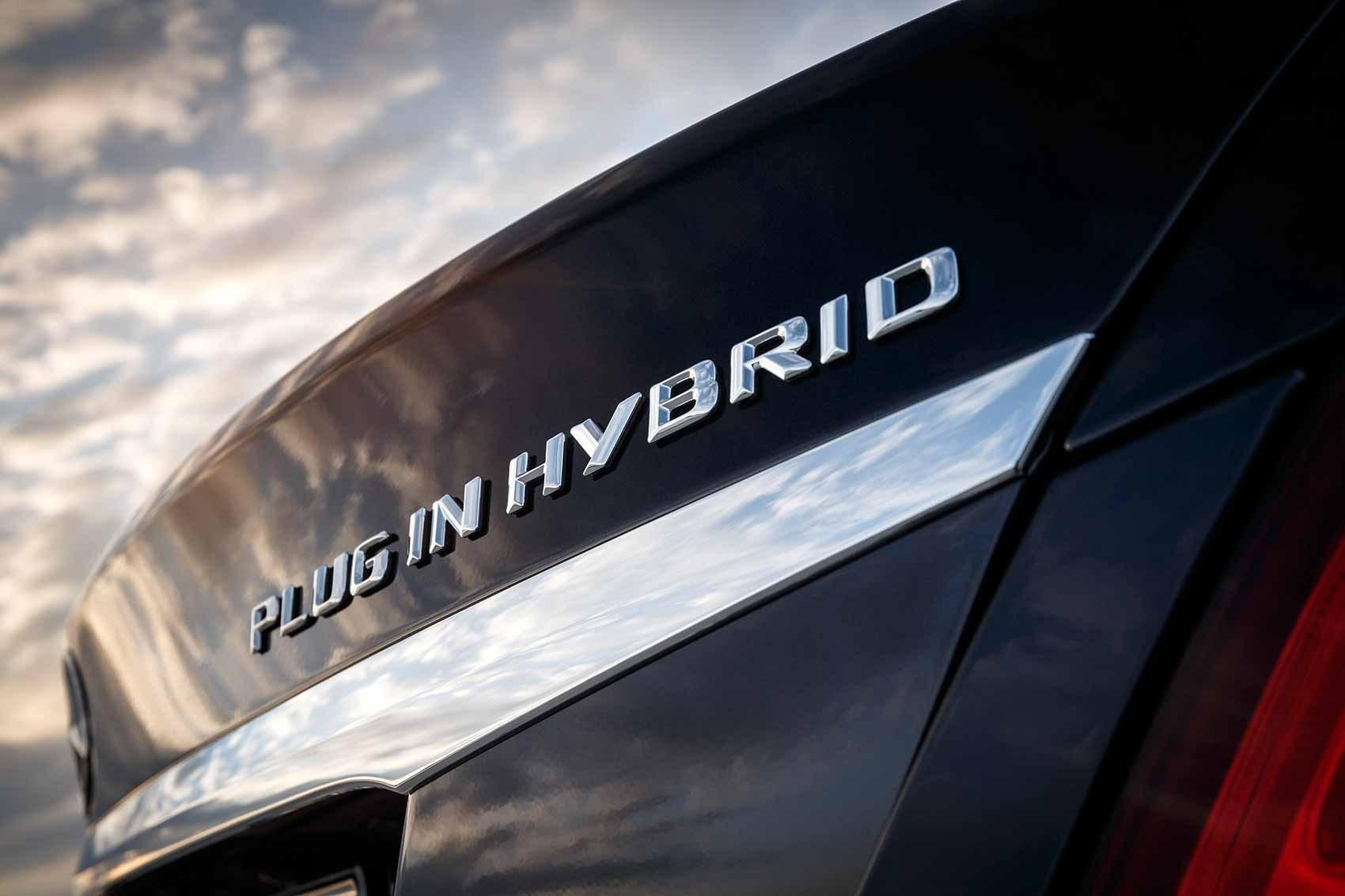 plug in hybrid phev